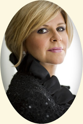 Susan Graham is an American Composer & Opera Artist