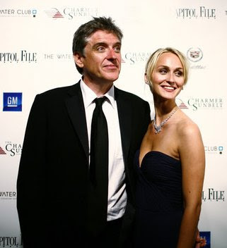 Craig Ferguson Got Married to Megan Wallace-Cunningham