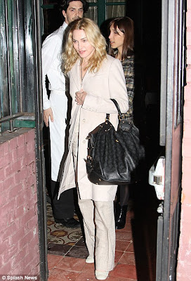 hot ,sexy Madonna