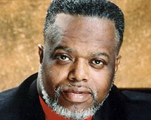 Timothy Wright, Grammy-Nominated Gospel Singer