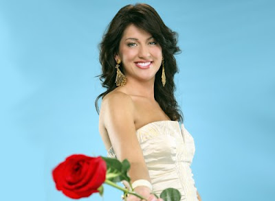 Hot Jillian Harris 'The Bachelorette'