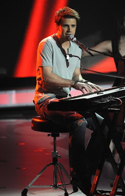 Kris Allen is New American Idol as Adam Lambert Loses:Kris Allen Wins American Idol 2009
