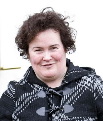Susan Boyle I Dreamed a Dream (Video): Susan Boyle Britain's Got Talent Final 2009