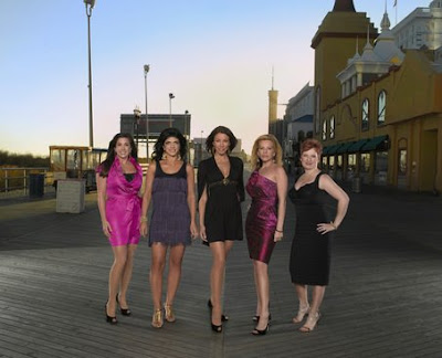 Real Housewives of New Jersey' Reunion