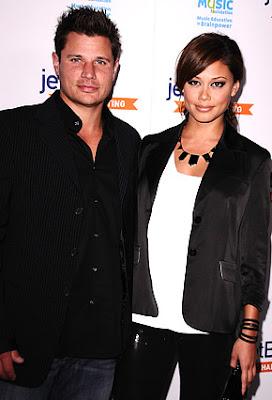 Nick Lachey & Vanessa Minnillo Breaks Up