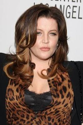 Michael Jackson Ex Wife hot Lisa Marie Presley
