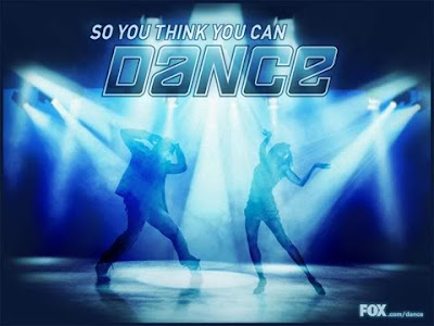 So You Think You Can Dance Finale 2009