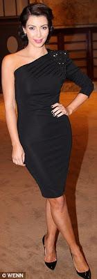 Kim Kardashian Reveals Her Incredible Shrinking Butt