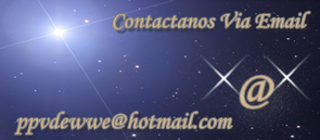 Contactanos Via Email