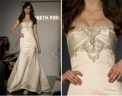 Glamorous Bridal Gown 1