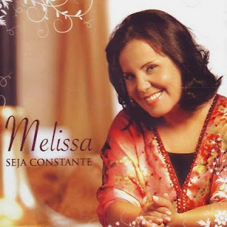 Melissa - Seja Constante 2008