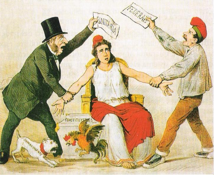 """Palabras más, palabras menos...: El Matadero """"Revolución liberadora ..."""