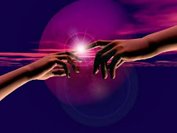 el mero hecho de estar juntos es pura magia..