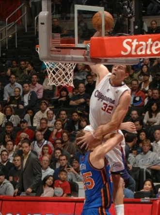 As we are at the 1/3 of the way through the 2010-2011 NBA season,