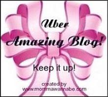 Blog-Award von Tine