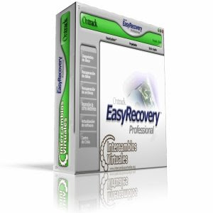 EasyRecovery Professional 11 0 2. Kroll Ontrack Inc. Rcuprez vos donnes tel