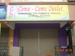 COME-COME OUTLET