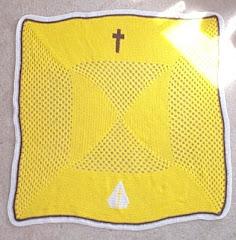 Michael's Prayer Blanket