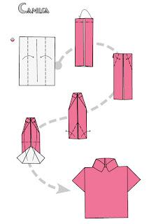 El Baúl De Tita Inactivo Día Del Padre Camisa Con Corbata