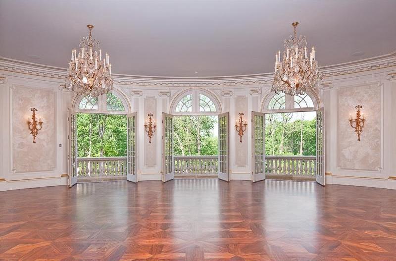 Seekingdecor 68 Million Mansion In Alpine New Jersey