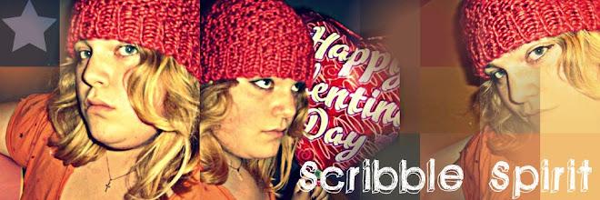 Scribble Spirit