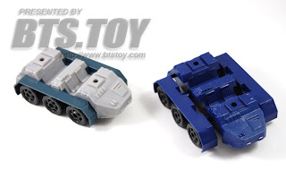 Re: New Images Of BTS.TOY Classic Scout Rollar