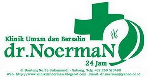 Klinik dr.NoermaN