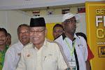 YAB  Dato' Sri Azizan bin Abd. Razak   Menteri Besar Kedah Darul Aman.