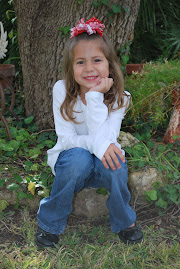 Adalynn...my first girl