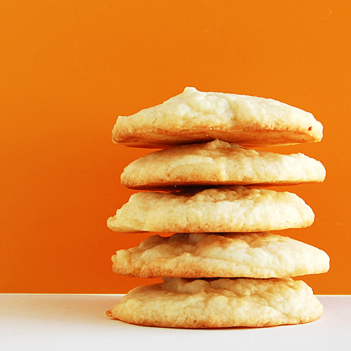 Need an easy, cheap and good cookie recipe? This cream cheese cookies ...