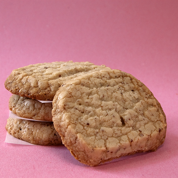 Cookie Recipes Without Eggs