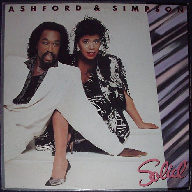 Ashford & Simpson - Solid 1984