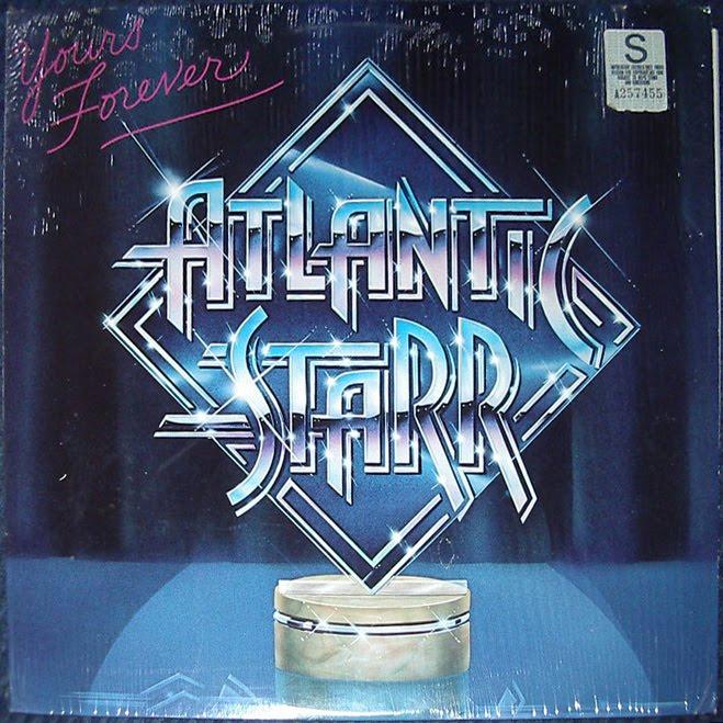 Atlantic Star - Yours Forever 1983