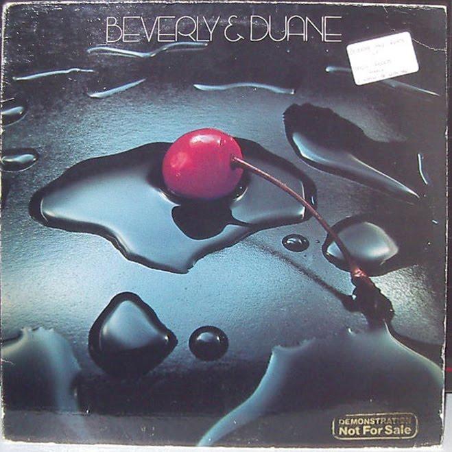 Beverley & Duane - Beverley & Duane 1978