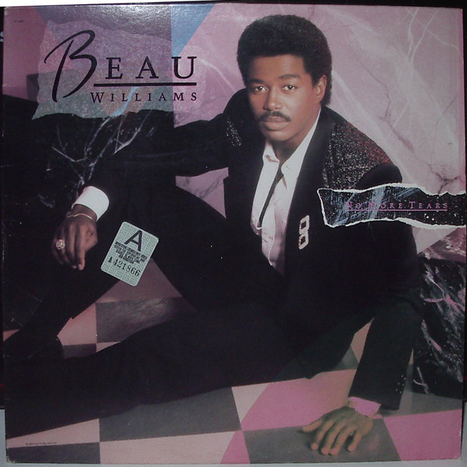 Beau Williams - No More Tears 1986