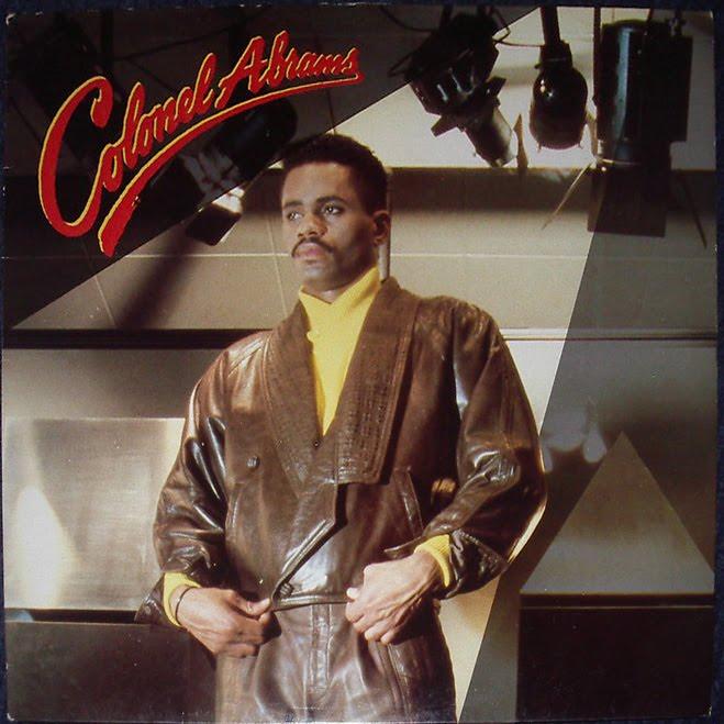 Colonel Abramham - Colonel Abramham 1985