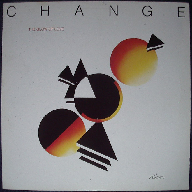 Change - The Glow Of Love 1980