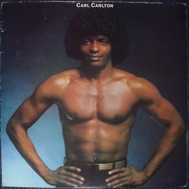 Carl Carlton - Rated Xtra 1980