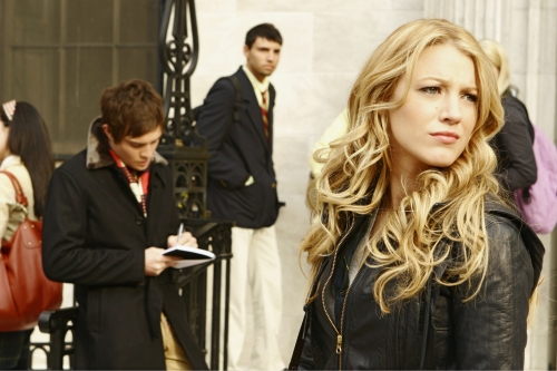 Gossip girl temporada 2 episodio 15 promo