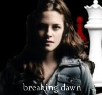 Twilight 4 - Breaking Dawn