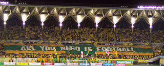 All JEF United fans need is a win