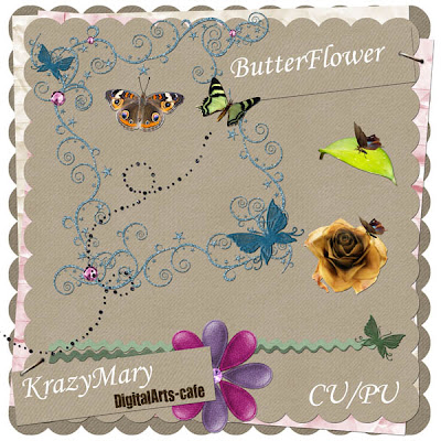 http://krazieworldmary.blogspot.com/2009/04/butterflower-blog-freebie.html