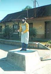 El Muñeco de San Antonio