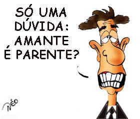 Juventude Consciente: :: O nepotismo ::
