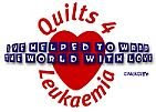 Quilts 4 Leukaemia