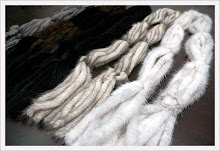 Real Fur Is Warm and Luxurious!