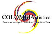 """Asociación artística y cultural en Francia : """"COLOMBIArtística"""""""