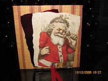 Ici le Père Noël