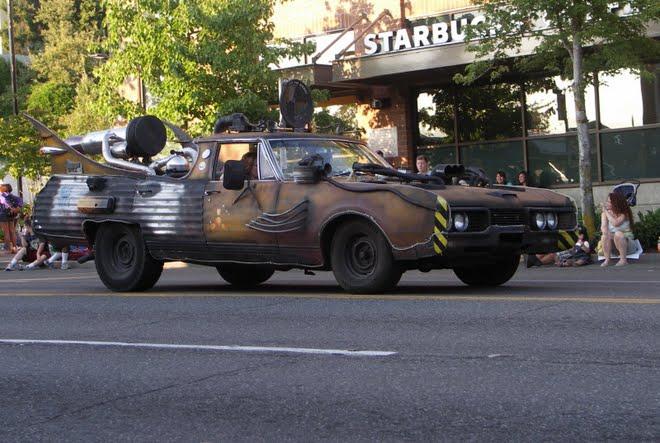 [Seafair+Cool+Car]