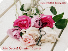 The Secret Garden Swap